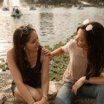 La amistad entre mujeres, una buena forma de reducir el estrés