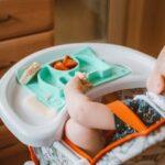 Destete según la edad del bebé