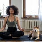 Media hora de meditación al día alivia la ansiedad y la depresión