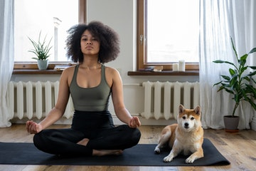 Meditacion centrada
