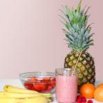 Comer y beber después de una cesárea