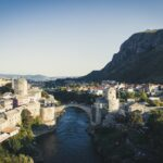 Destinos en los Balcanes