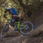 Mountain bike en España