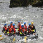 Disfrutar de las sendas en Kayak con Verdeazul