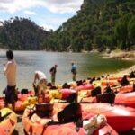 El Pantano de San Juan, un espacio idóneo para los deportes náuticos