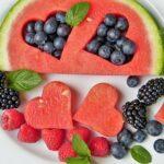 Alimentos para lucir la piel más joven