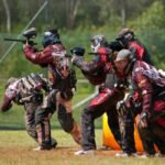 Paintball en Bullas Murcia