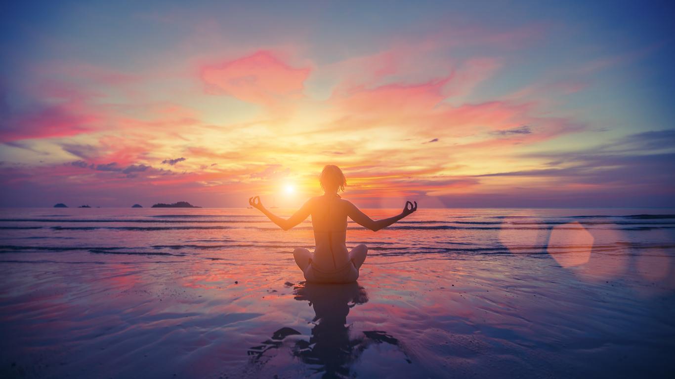 Beneficios del Yoga en cuerpo y mente