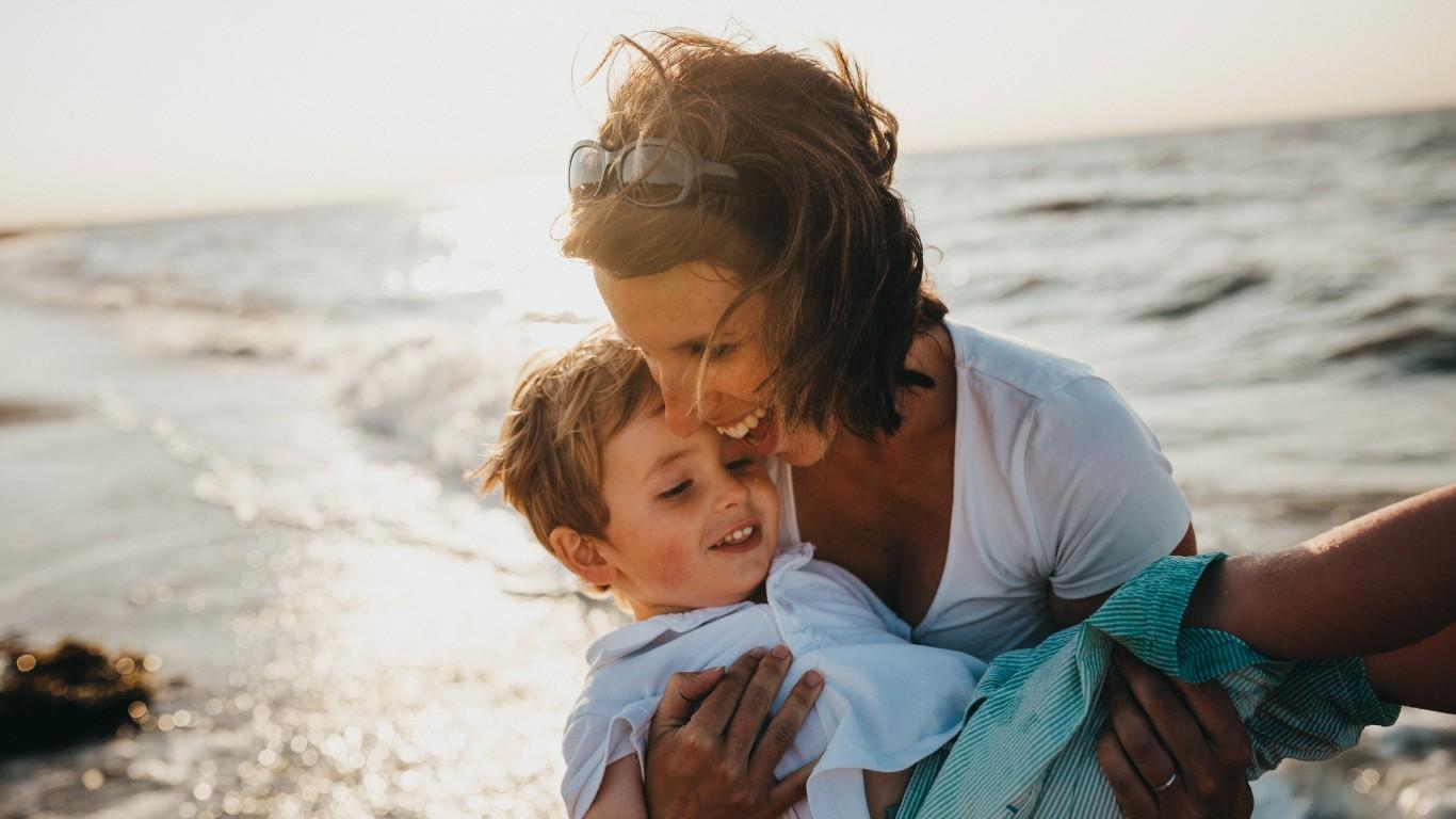 Hacer Felices a tus hijos