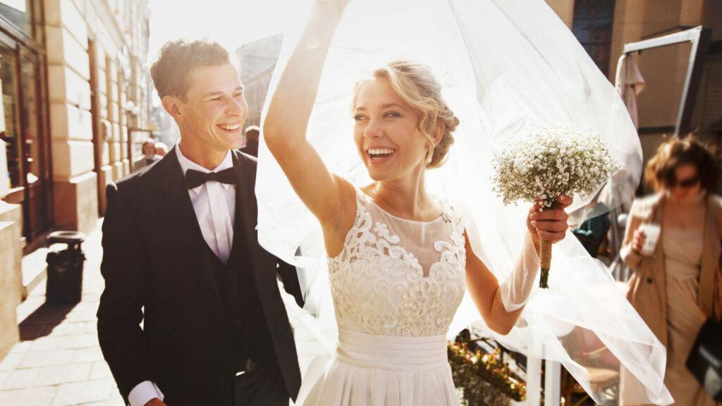 Tener éxito en el matrimonio
