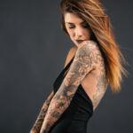 Tatuajes para acuario