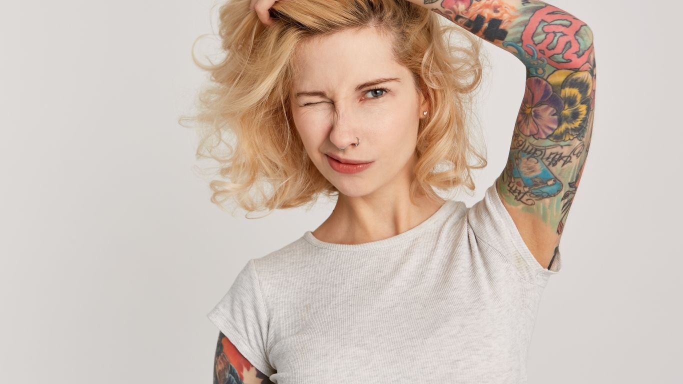 Tatuajes para Virgo