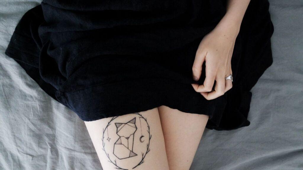 Tatuajes para Sagitario