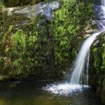 Rutas de las cascadas de Oneta