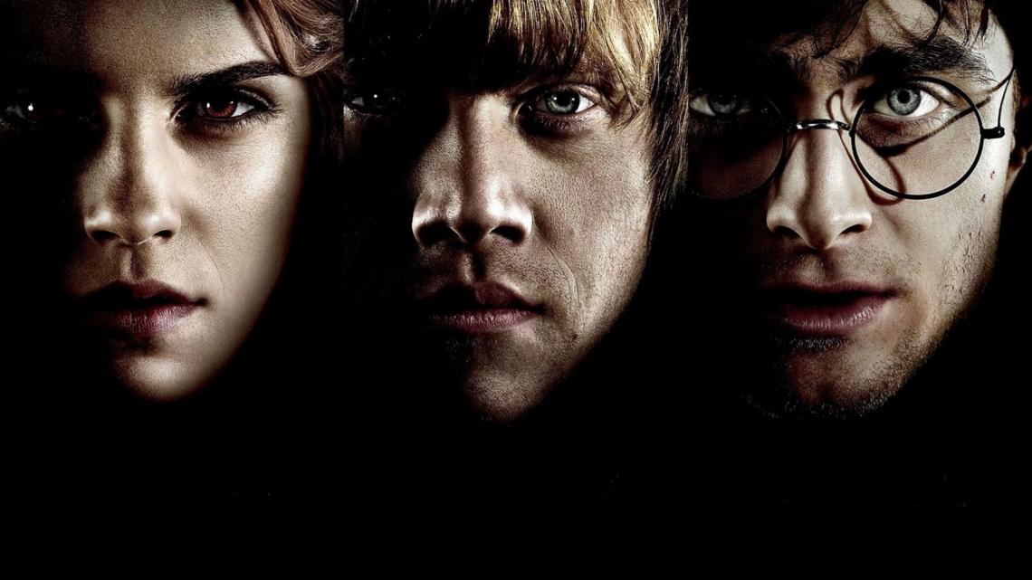 Los mejores juegos de Harry Potter