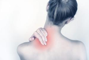 Consejos para aliviar el dolor de hombro