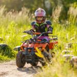 Como escoger un quad para niños