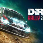 DiRT Rally 2.0, el último de una serie empezó bajo el nombre de Colin McRae Rally
