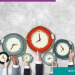 Arrancarle más minutos a tu día: Es hora de gestionar tu tiempo